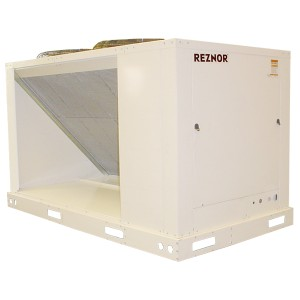 Light Commercial Heating & Cooling Products | Reznor HVAC