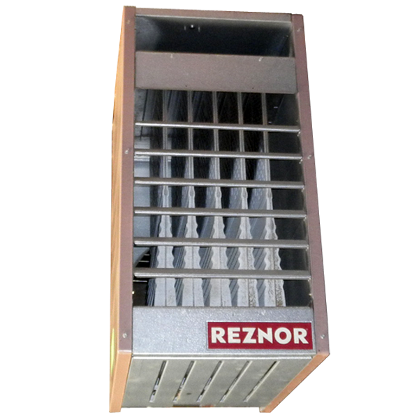Reznor Garage Heater >> F Unit Heater Reznor Hvac