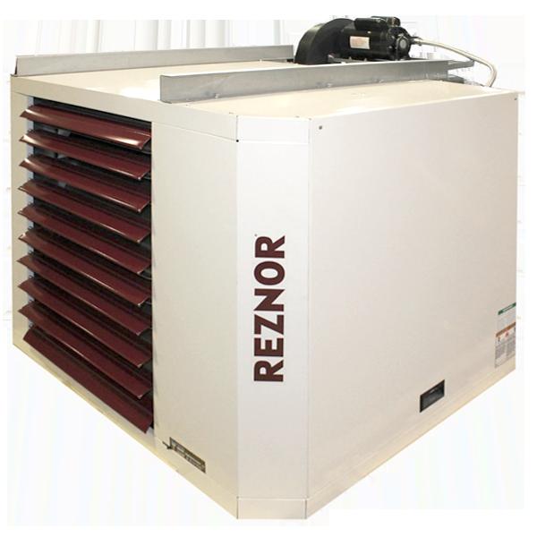 Udbp Unit Heater Reznor Hvac