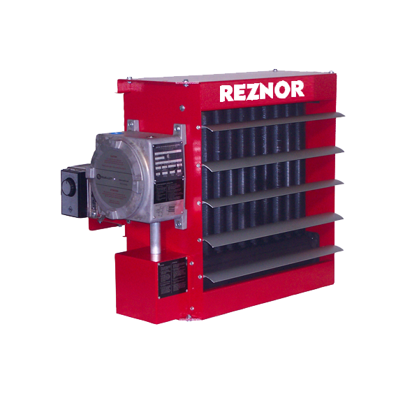 Exub Explosion Proof Electric Heaters Reznor Hvac